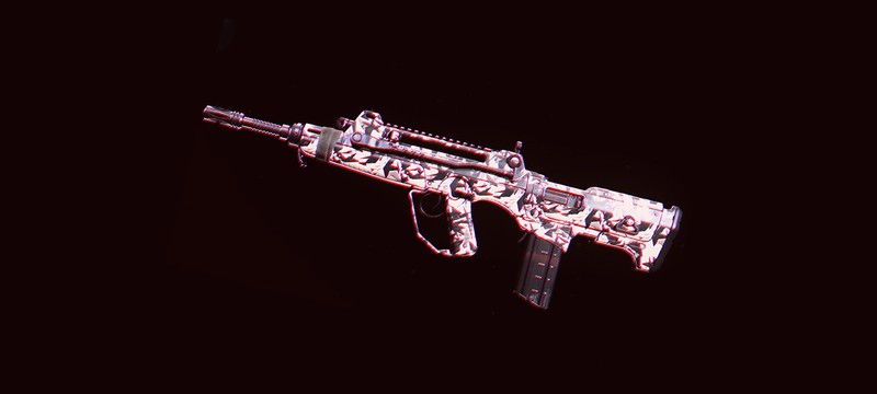 FFAR и AUG значительно понерфили в новом патче Call Of Duty: Warzone