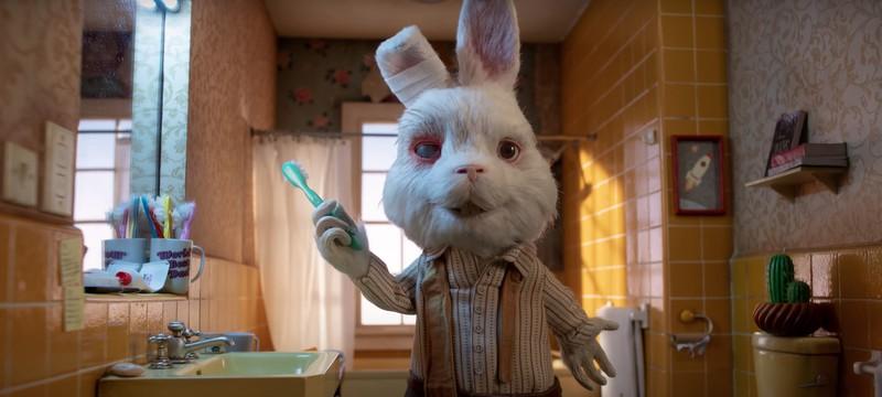 В мультфильме Save Ralph Тайка Вайтити призывает не тестировать косметику на животных