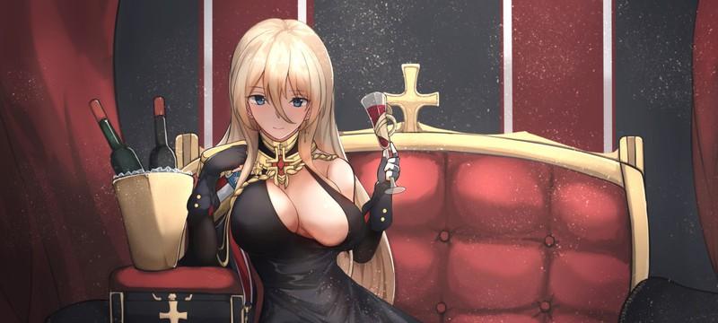В Китае начали запрещать излишне сексуальных персонажей в видеоиграх