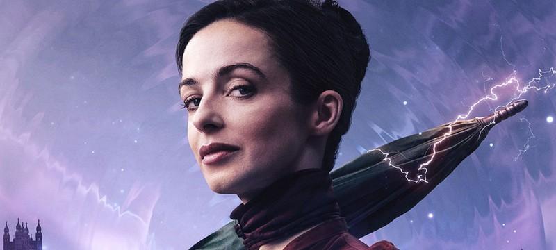 """""""Невероятные"""" стали лучшим новым сериалом на HBO Max"""