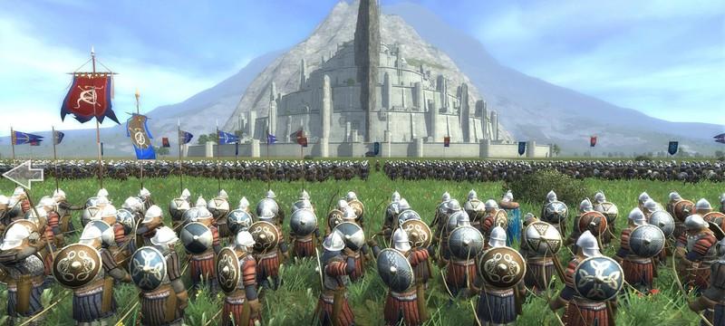 Warhammer 3 это круто, но не пора ли сделать Total War: Lord of the Rings
