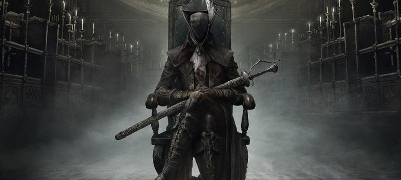 Я ни черта не понимаю, что происходит с Bloodborne — создатель 60 FPS патча про PC-версию игры From Software