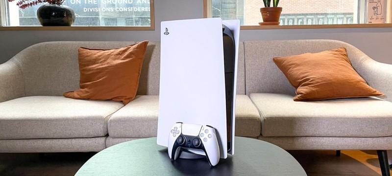 Апдейт PS5 добавил поддержку 120 Гц при 1080p и возможность отключать HDR в неподдерживаемых играх