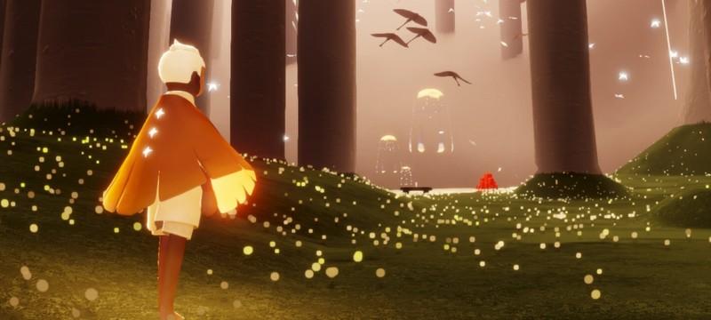 Милая адвенчура Sky: Children of the Light выйдет на Switch в июне