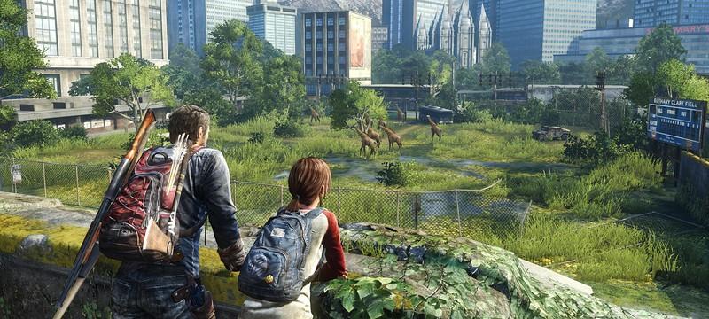 Джейсон Шрайер: Sony хочет выпустить комплект The Last of Us на PS5