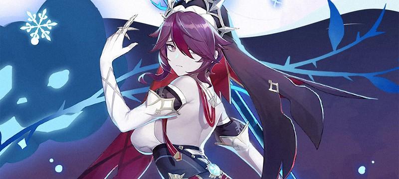 Нативная версия Genshin Impact для PS5 выйдет 28 апреля