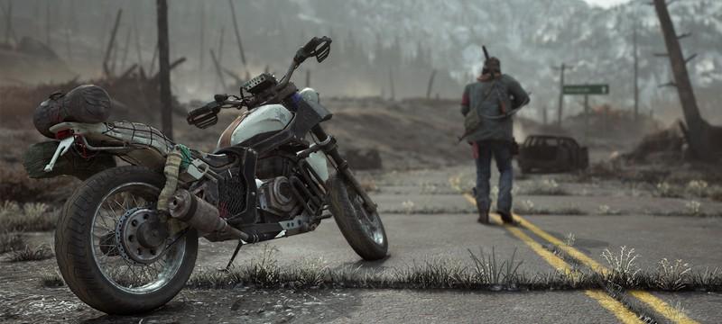Директор Days Gone: Sony очень важен высокий рейтинг игр на Метакритике
