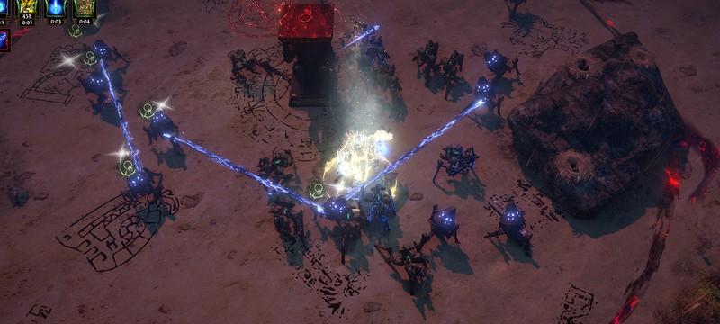 Разработчики Path of Exile больше не будут давать стримерам привилегии по входу в игру
