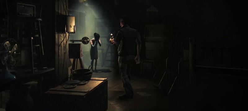 Хоррор Song of Horror появится на консолях в конце мая