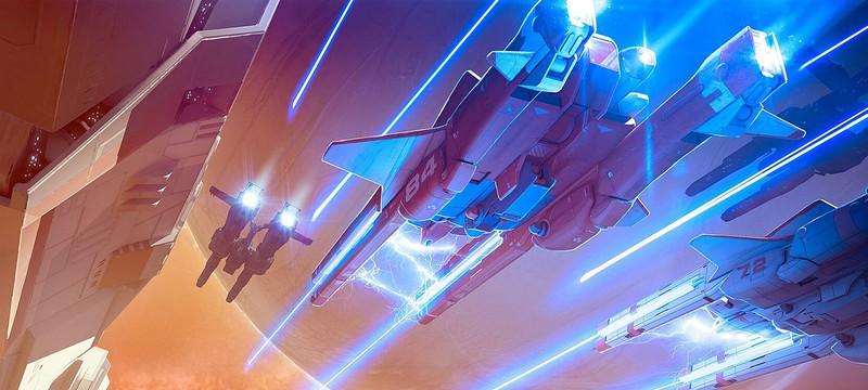 Ура Человечеству: Неуязвимые космические корабли Землян