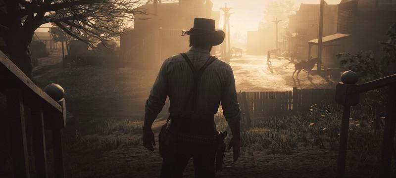 Для Red Dead Redemption 2 вышел мод на целостность мира — все последствия сохраняются