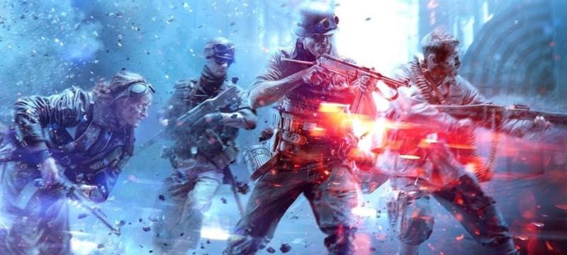 В разработке две Battlefield — одна для PC и консолей, вторая для смартфонов