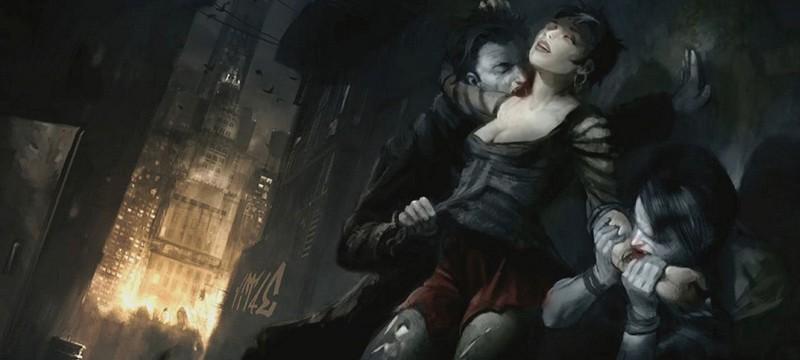 По вселенной World of Darkness снимут фильмы и телесериалы — скорее всего, с ЛГБТ-тематикой