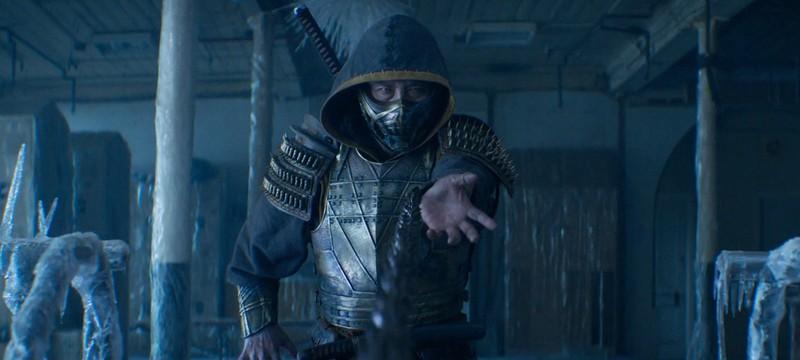 Видеосравнение фаталити Mortal Kombat между фильмом и играми