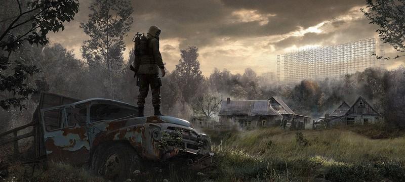 S.T.A.L.K.E.R. 2 может быть эксклюзивом Xbox на 3 месяца