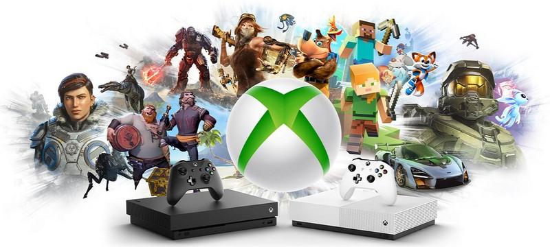 Microsoft рассматривала увеличение доли от продаж для разработчиков игр под Xbox