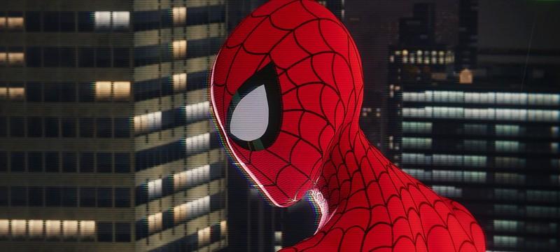 """В мультфильме """"Митчеллы против машин"""" могло появиться камео Человека-паука"""
