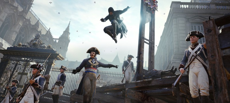 Assassin's Creed Unity, Deus Ex Mankind Divided и Far Cry 5 — 74 тайтла получили поддержку FPS Boost на Xbox Series