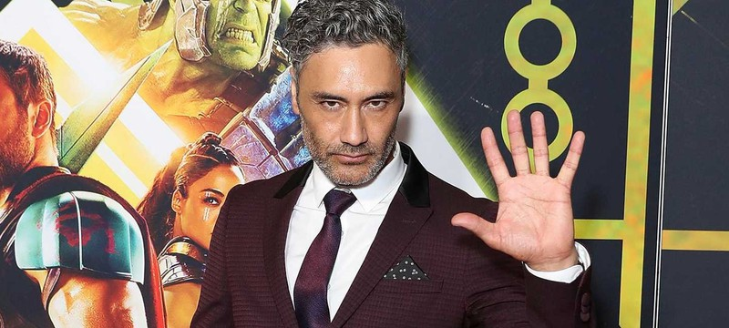 """Тайка Вайтити о четвертом """"Торе"""": Это определенно будет лучший фильм Marvel"""