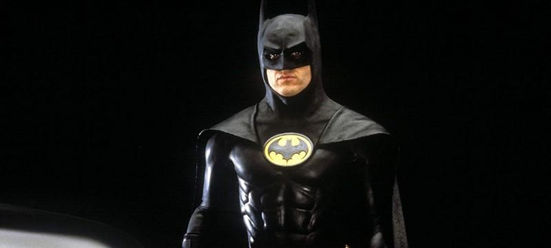 """20 минут атмосферного геймплея фанатской игры по фильму """"Бэтмен"""" 1989 года"""
