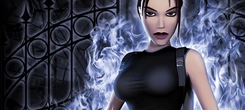 Энтузиаст работает над ремейком Tomb Raider: The Angel of Darkness