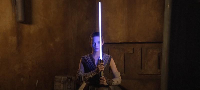 """Disney представила """"реальный"""" световой меч"""