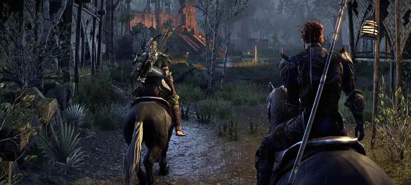 В The Elder Scrolls Online: Blackwood решения игроков будут отражаться на лояльности спутников