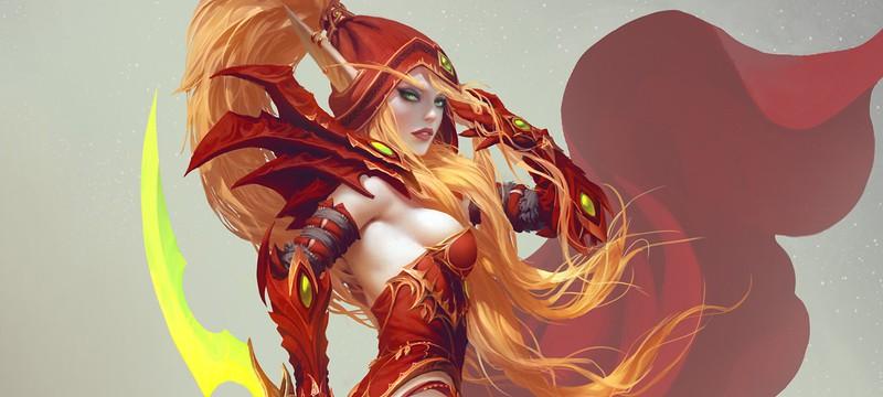 Blizzard потеряла почти 30% игроков за три года, новые игры еще впереди