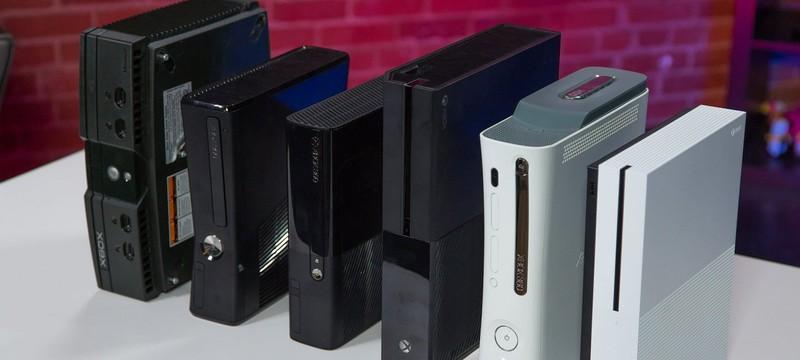 Microsoft всегда продавала консоли Xbox в убыток