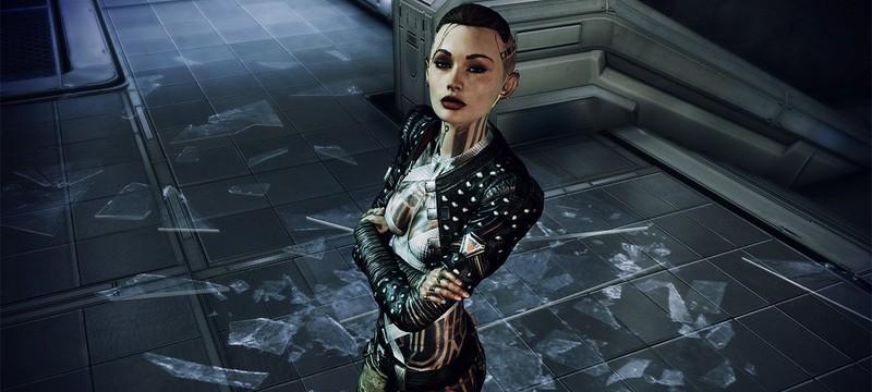 Mass Effect Legendary Edition получит русскую озвучку для первой части