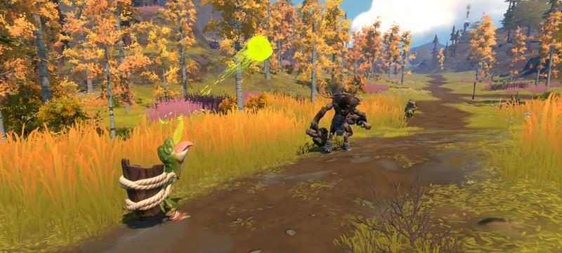 В Epic Games Store началась раздача Pine, на очереди The Lion's Song