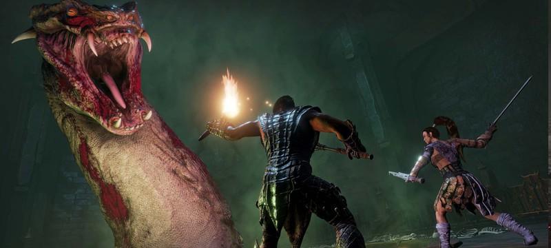 Conan Exiles добавят в Xbox Game Pass