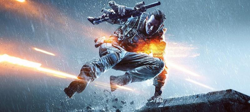 Утечка: Аудио-отрывок первого трейлера Battlefield 6