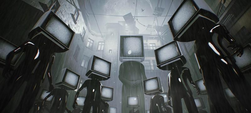Observer: System Redux выйдет на PS4 и Xbox One в июле