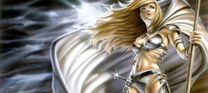 Сегодня на всех консолях выйдет классическая Baldur's Gate: Dark Alliance