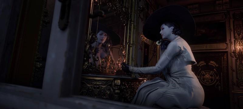 Гайд Resident Evil Village — можно ли оглушить, убить Леди Димитреску и выбить лут
