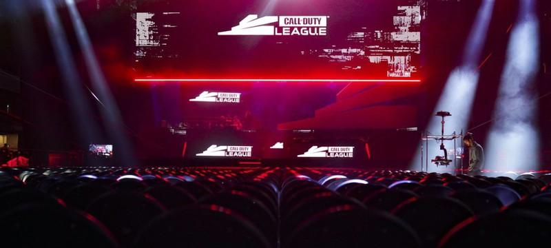 """Турниры Call of Duty League вернутся к """"живому"""" формату этим летом"""