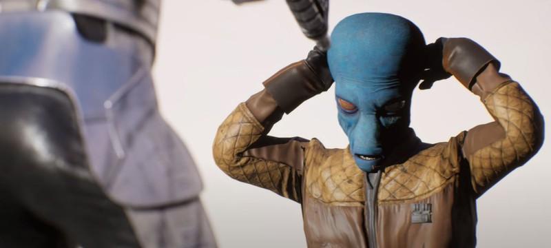 Фанаты Star Wars: Knights of the Old Republic работают над мини-сериалом