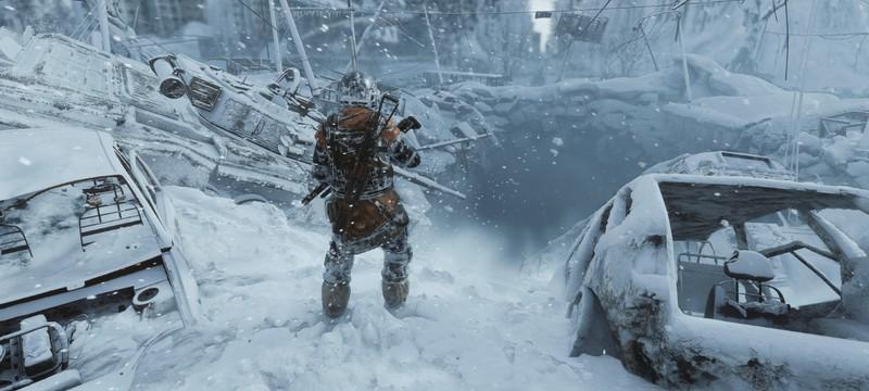 Видеосравнение оригинальной Metro Exodus и Enhanced Edition