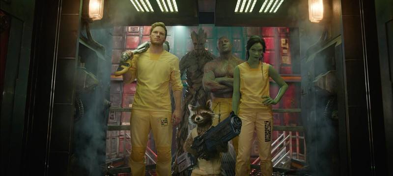 """Джеймс Ганн считает, что третьи """"Стражи галактики"""" станут завершением истории героев"""