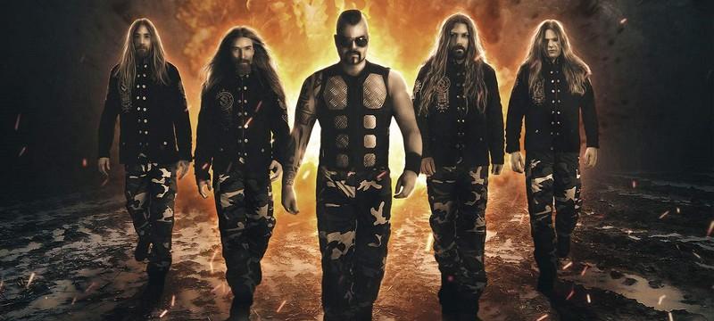 К Дню Победы шведская группа Sabaton записала кавер на русскоязычный клон своих песен