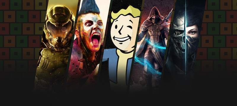 В Steam началась распродажа игр Bethesda