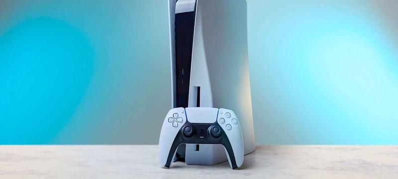 Дефицит PlayStation 5 сохранится до 2022 года