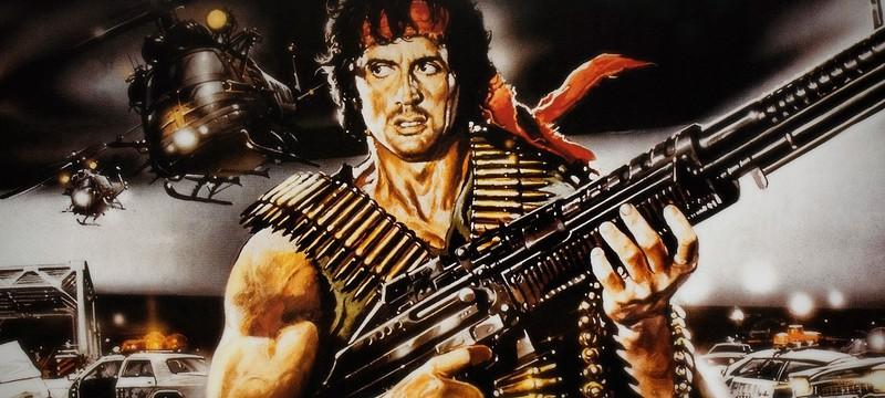 Рэмбо появится в Call of Duty: Black Ops Cold War и Warzone 20 мая