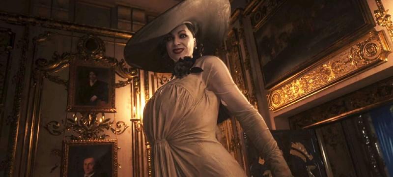 Поставки Resident Evil Village достигли 3 миллионов копий