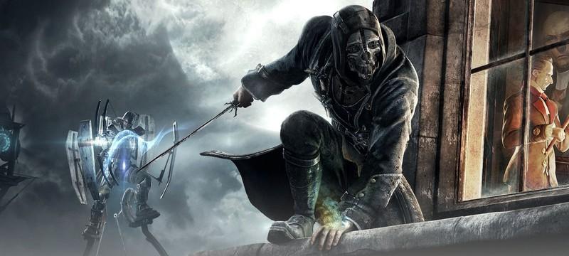 Вышла большая документалка о серии Dishonored