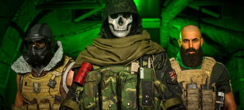 В новом Верданске в Call of Duty: Warzone очень дорогой фастфуд для советских граждан