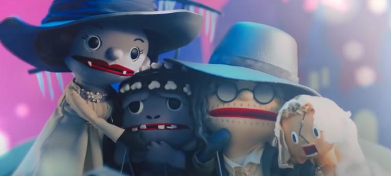 Все эпизоды кукольного шоу по Resident Evil Village