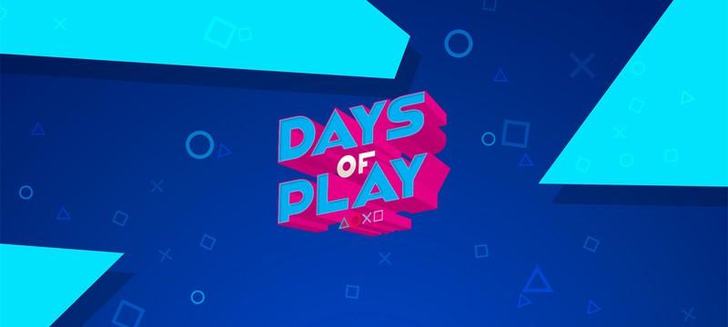 """С 18 мая по 8 июня пройдет акция """"Дни игры PlayStation"""""""