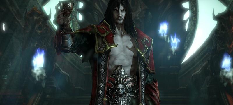 505 Games издаст новую игру создателей дилогии Castlevania: Lords of Shadow